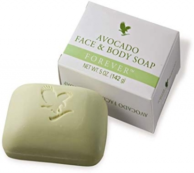 Avocado Face&Body Soap